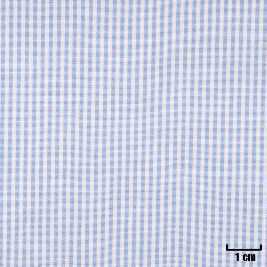 H11353 - WHITE, BLUE STRIPES