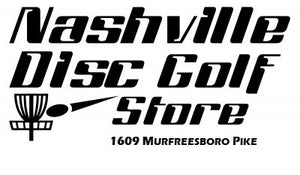 Nashville Disc Golf Store