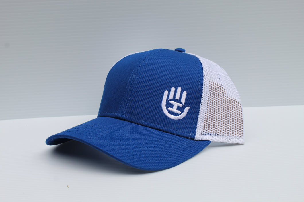 Dynamic Discs - HandEye Adjustable Mesh Hat