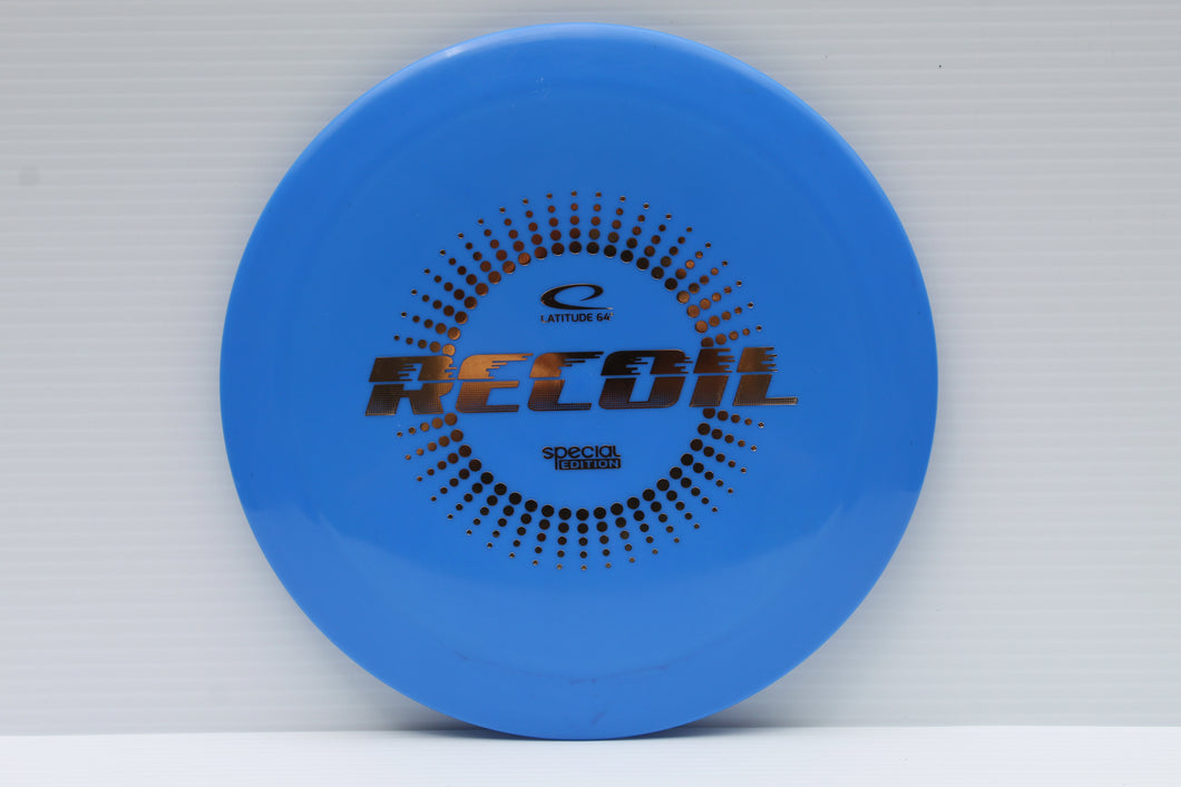 Latitude 64 - Recoil - Gold SE - 173g