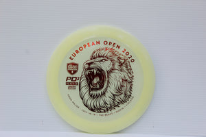 Discmania - PD3 - Glow C-Line Limited Edition - 175g