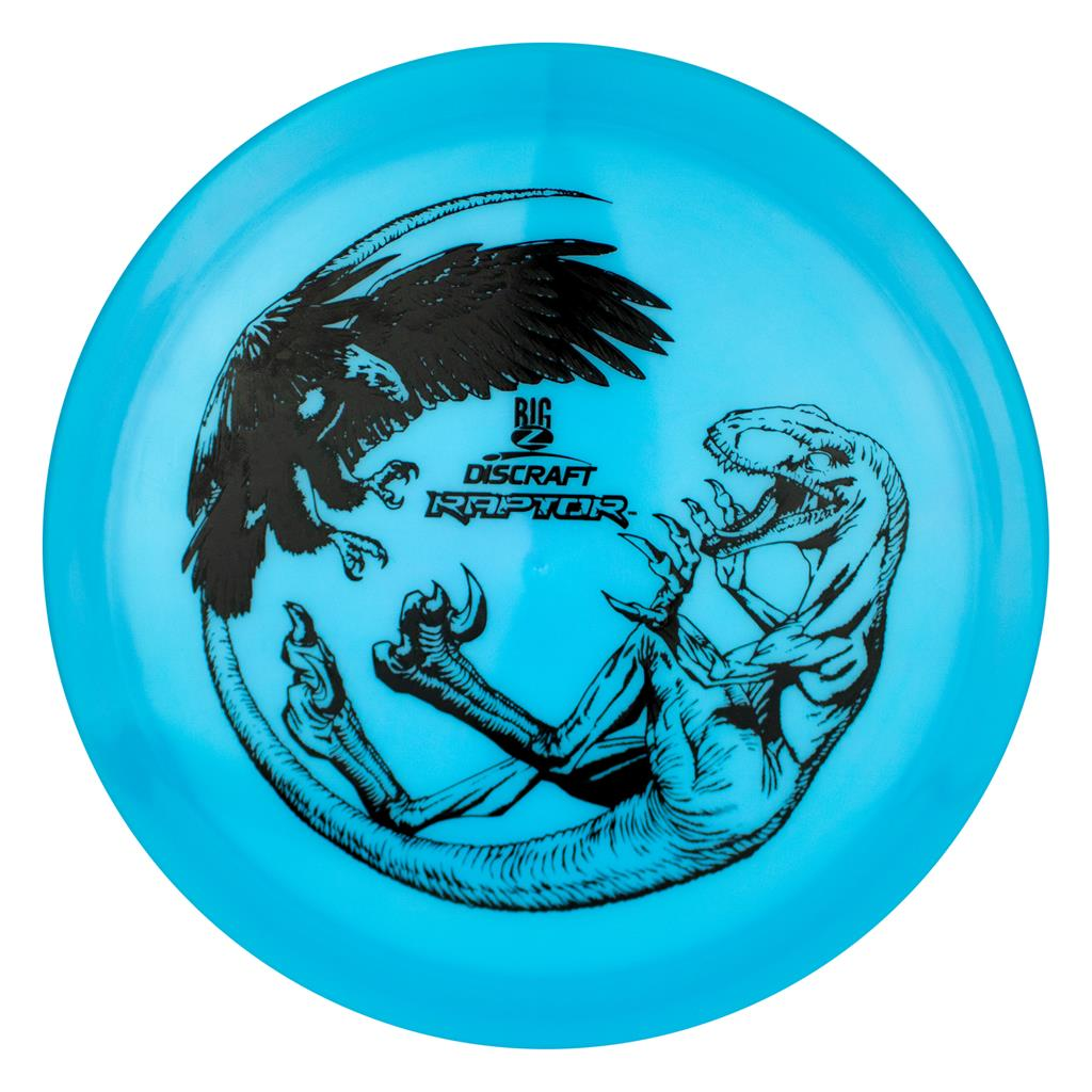 Discraft - Raptor - Big Z