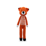 Snuggle Buddies Medium Slim Toy Fox