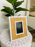 Walker Photo Frame 4x6cm