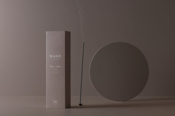 Maho Sensory Stick Artisan Leather