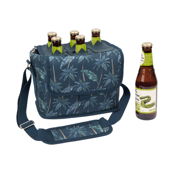 Sunnylife Caddy Cooler - Palm Seeker