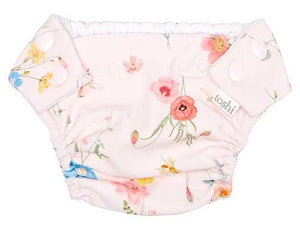 Toshi Swim Nappy Mermaid