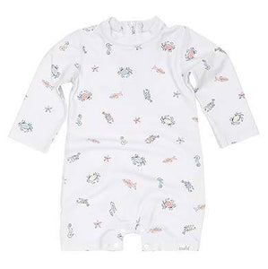 Toshi Swim Onesie Rock Pool