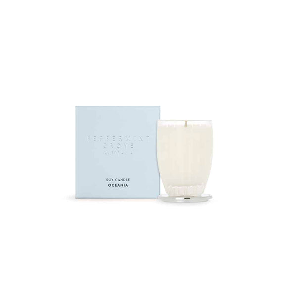 Peppermint Grove Oceania Candle 60g