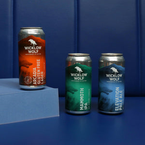 Wicklow Wolf Mix (12 cans)