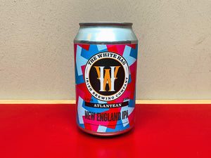 White Hag Atlantean New England IPA