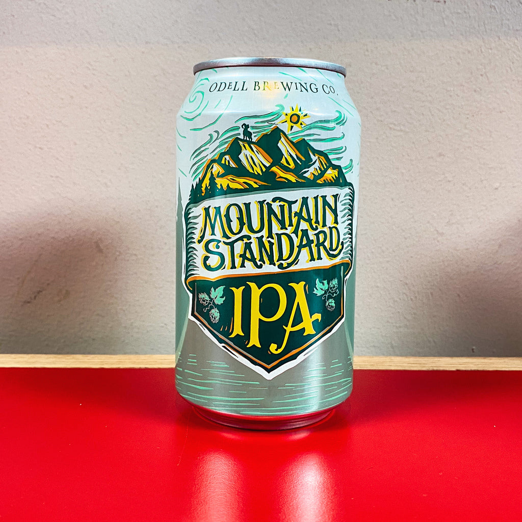 Odell Brewing, Mountain Standard IPA