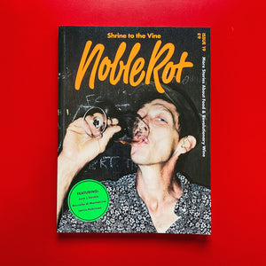 Noble Rot Issue 199