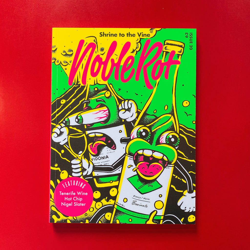 Noble Rot Issue 20