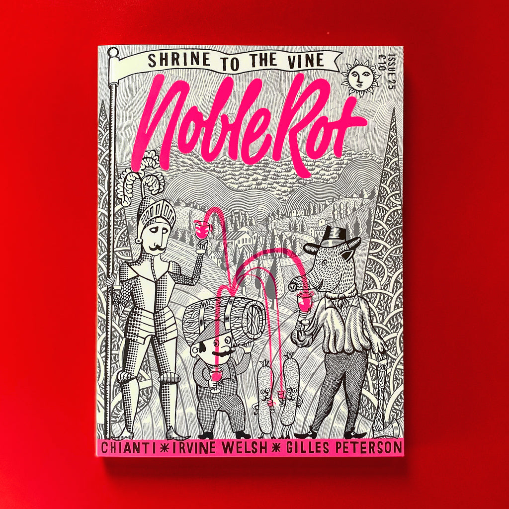 Noble Rot Issue 25