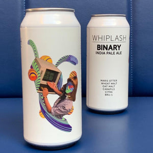 Whiplash 'Binary' IPA