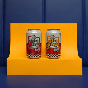 Hard Seltzer Mix (6 Cans)