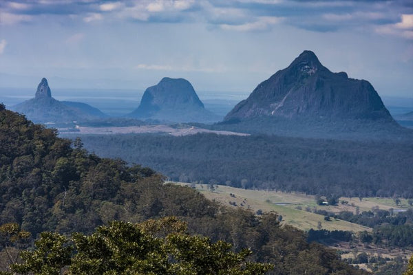 Wayne's World Beerwah: Mixed Trad Climb Review