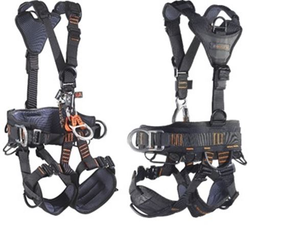 Skylotec Rescue Pro 2.0 Industrial Harness
