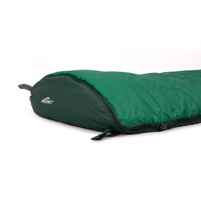 Mont Zodiac 500 Down Sleeping Bag - Standard