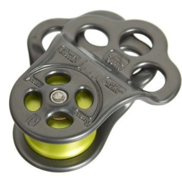 DMM Hitch Climber Triple Attachment Climbing Rigging Pulley