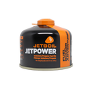 JetBoil Jetpower Gas Fuel Canister - 230g