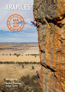 On Sight Photography Arapiles 444 Climbing Guidebook