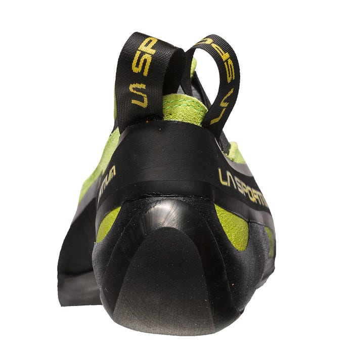 La Sportiva Cobra Mens Climbing Shoe - Apple Green