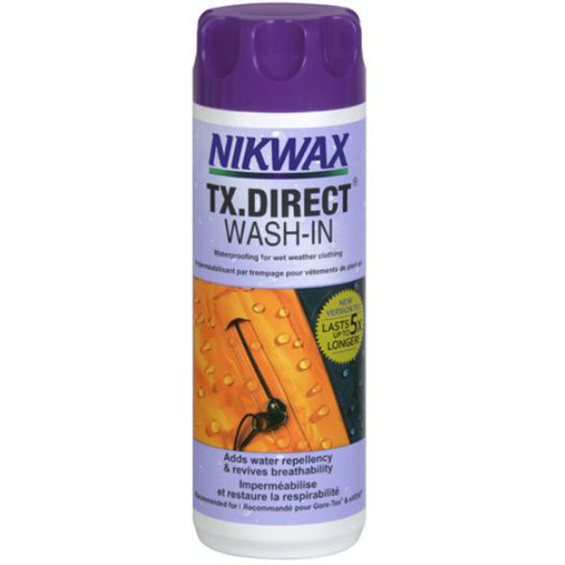 Nikwax TX Direct Wash-In Waterproofing