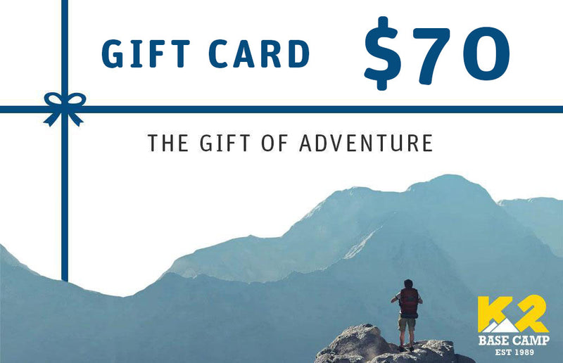 Gift Card - $70