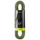Edelrid Swift Protect Pro Dry 8.9mm Dry Treated Dynamic Climbing Rope Night Green