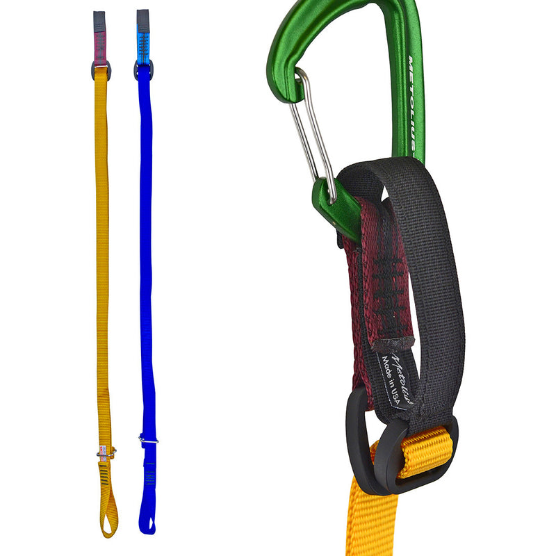 Metolious Easy Daisy Aid Climbing Ascender