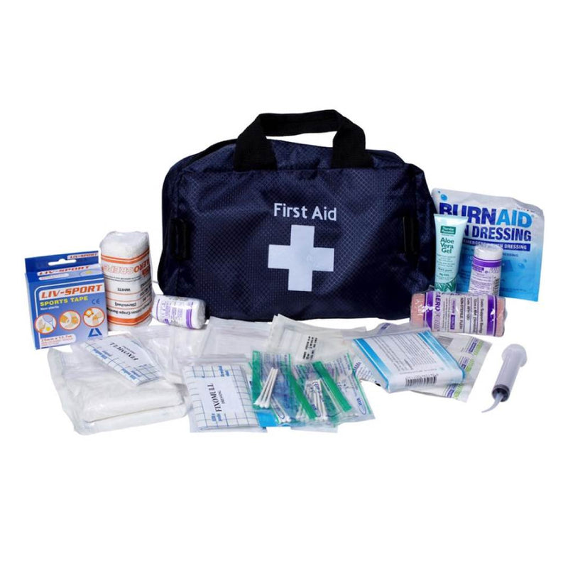 Equip Kit Pro 3 Group First Aid Kit