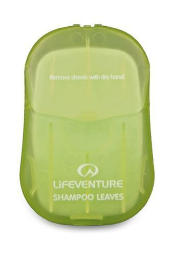 LifeVenture Shampoo Leaves 50