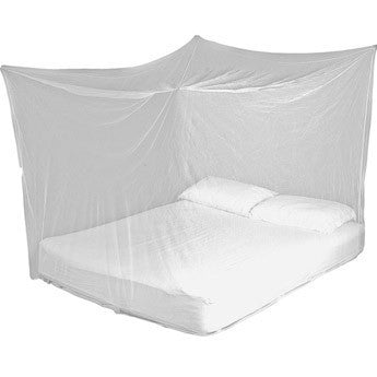 LifeSystems Box Mosquito Net Double