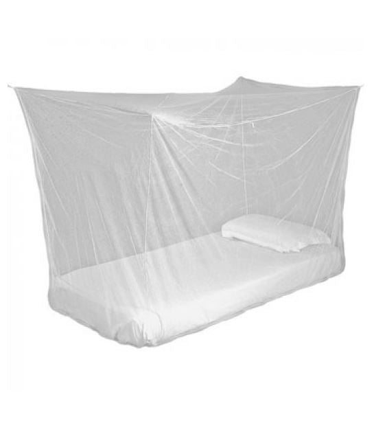 LifeSystems Box Mosquito Net Single