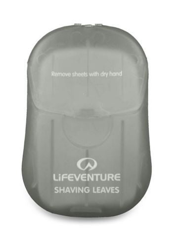 LifeVenture Shaving Leave 50