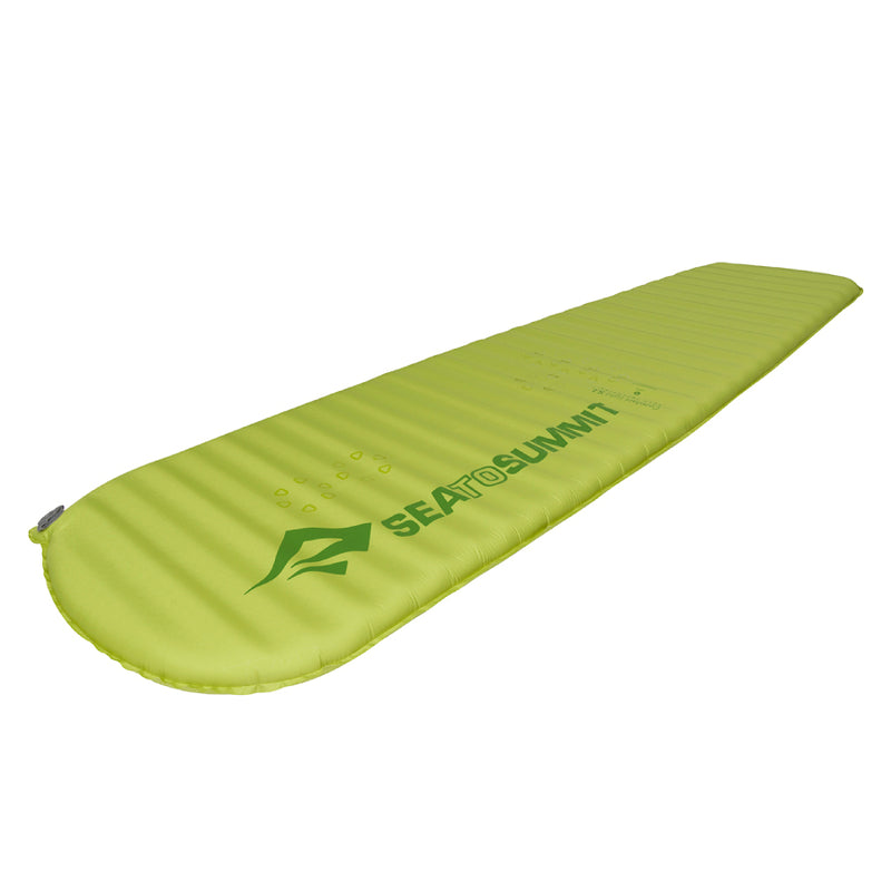 Sea to Summit Comfort Light Self Inflating Sleeping Mat - Regular