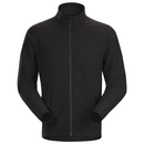 ArcTeryx Delta LT Mens Jacket - Black