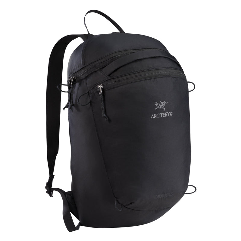 ArcTeryx Index 15 Backpack - Sangria