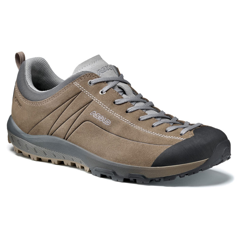 Asolo Space GV Womens Hiking Shoe - Walnut