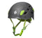 Black Diamond Half Dome Climbing Helmet - Slate