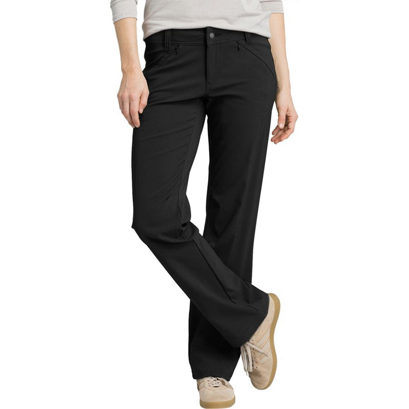 prAna Winter Hallena Womens Pant - Black