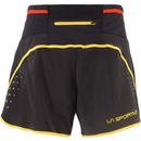 La Sportiva Tempo Mens Shorts - Black/Yellow