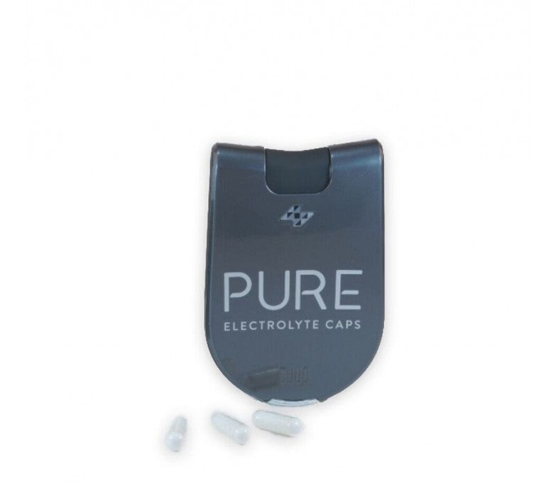 PURE Electrolyte dispenser