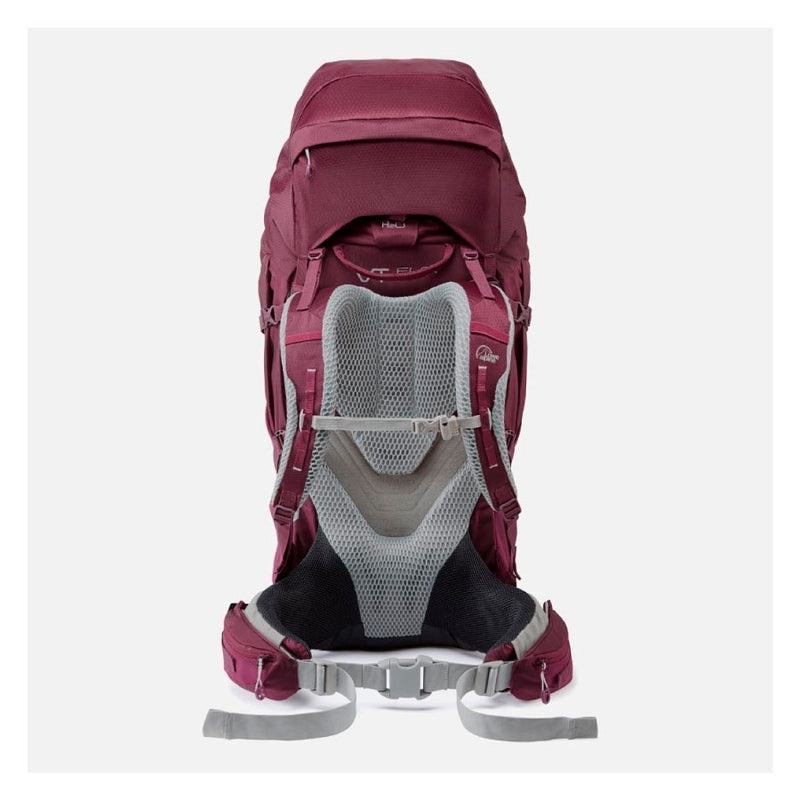 Lowe Alpine Cerro Torre ND60-80 Litre Womens Hiking Pack