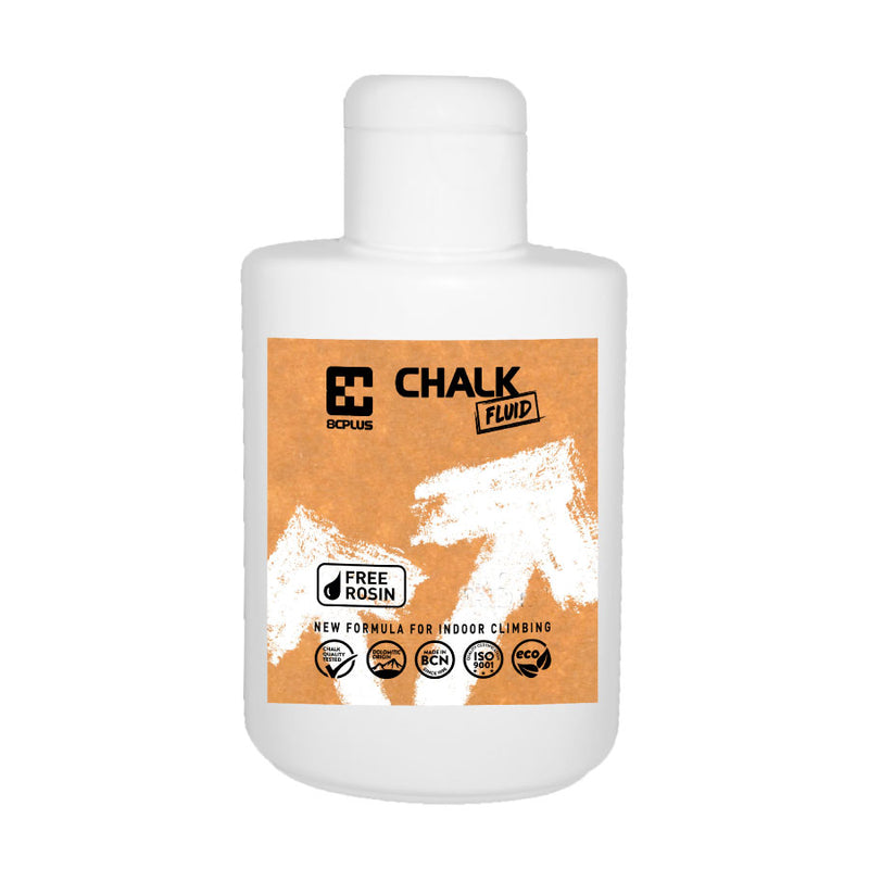 8CPlus Liquid Chalk Rosin Free - 200ml