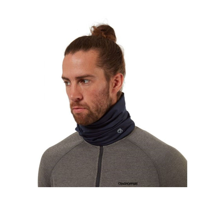 Craghoppers HEIQ Viroblock Neck & Face Scarf