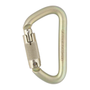 DMM 12mm Steel Offset D Climbing Carabiner Lock Safe