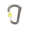 DMM Rhino Climbing Screw Gate Carabiner